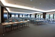 Interalpen Hotel Tyrol - Seminarraum Innsbruck © Interalpen Hotel Tyrol