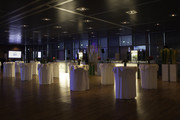 Ferry Porsche Congress Center - Veranstaltungsraum © Ferry Porsche Congress Center