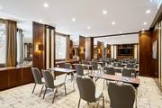 Hilton Budapest - Béla+Levente_Classroom © Hilton Budapest