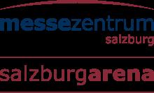 Messezentrum Salzburg - Logo