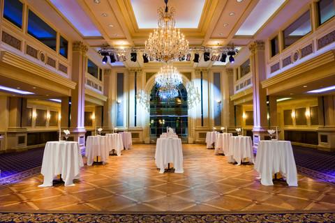 Grand Hotel Wien - Ballroom Quadrille © Grand Hotel Wien