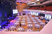 Budapest Congress Center - Gala © Budapest Congress Center