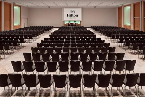 Hilton Vienna Park - Congress © Hilton Vienna Park