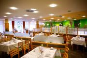 sonnenhotel HAFNERSEE - Restaurant © Sonnenhotels