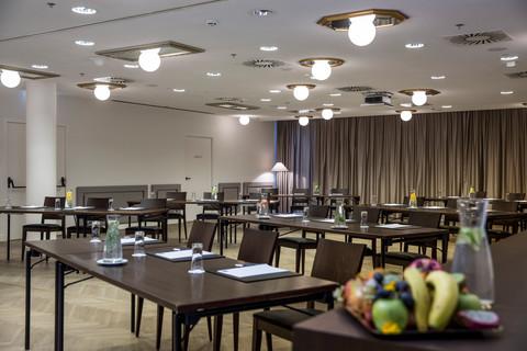 Falkensteiner Hotel Wien Margareten - Rooms Schubert + Elssler © Falkensteiner Hotels & Residences