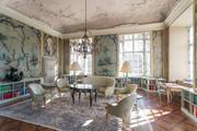 Hotel Schloss Leopoldskron - Chinesisches Zimmer © Hotel Schloss Leopoldskron