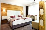 Hotel Ritzlerhof - Zimmer Jöchle Alpin © Hotel Ritzlerhof