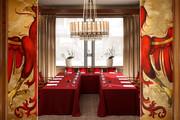 Grand Hotel Europa - Theresiensalon U-Form © Grand Hotel Europa Innsbruck | Harald Voglhuber