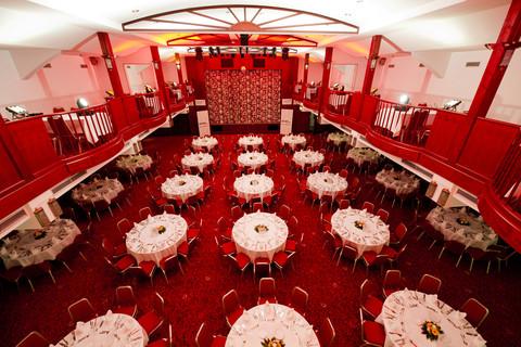 ARCOTEL Wimberger - Saal Gala © ARCOTEL Hotels