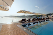 Falkensteiner Schlosshotel Velden - Beach Club © Falkensteiner Hotels & Residences