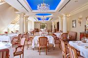 Grand Hotel Wien - Gourmetrestaurant Le Ciel by Toni Mörwald © Grand Hotel Wien