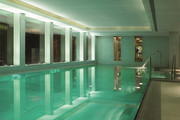 Hotel Ritz Carlton - Pool © Hotel Ritz Carlton