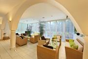 Hotel Schloss Weikersdorf - Spa-Lounge © Gerstner Hotels