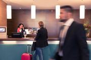 Hotel Mercure Bregenz - Rezption © Hotel Mercure Bregenz