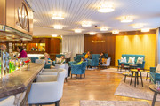 CESTA GRAND - Aktivhotel & Spa - Lobby Bar © CESTA GRAND Hotel