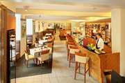 Hotel de France - Bar © Gerstner Hotels