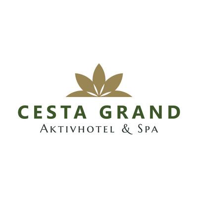CESTA GRAND - Aktivhotel & Spa - Logo