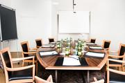 Hotel Wiesler - Board Room © Hotel Wiesler