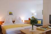 AM SPIEGELN dialog.hotel.wien - Doppelzimmer © AM SPIEGELN dialog.hotel.wien