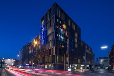 Falkensteiner Hotel Wien Margareten - Aussenansicht © Falkensteiner Hotels & Residences