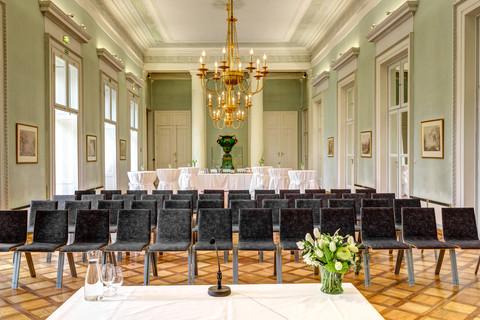 Schloss Esterházy - Gartensaal © PAN.EVENT GMBH und Esterházy Betriebe GmbH