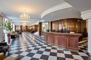 Austria Trend Parkhotel Schoenbrunn - Rezeption © Austria Trend Hotels