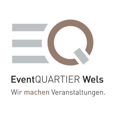 EventQUARTIER Wels - Logo