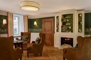 Hotel Goldener Hirsch - Green Salon © Hotel Goldener Hirsch, a Luxury Collection Hotel, Salzburg