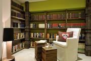 Hotel Ritzlerhof - Bibliothek © Hotel Ritzlerhof