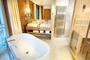 Hotel Ritzlerhof - Suite Bad © Hotel Ritzlerhof