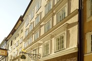 Hotel Goldener Hirsch - Aussenansicht © Hotel Goldener Hirsch, a Luxury Collection Hotel, Salzburg