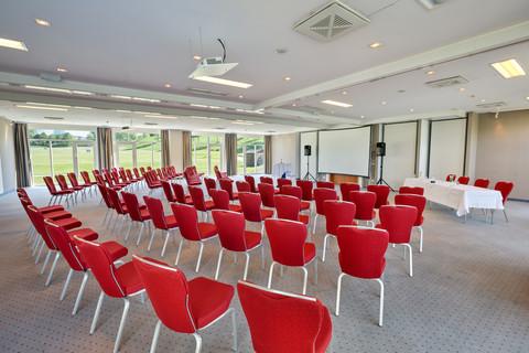 Austria Trend Hotel Bosei - seminar room © Austria Trend Hotels