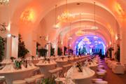 Schloss Schönbrunn Orangerie - legeres Dinner © Schloß Schönbrunn Kultur- und BetriebsgesmbH | Bildgewaltig | Grundschober