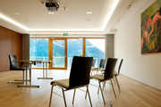 Hotel Sonnenburg - Konferenzraum geteilt © Hotel Sonnenburg