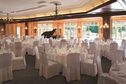 Interalpen Hotel Tyrol - Andreas-Hofer-Festsaal Tag © Interalpen Hotel Tyrol