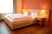 sonnenhotel HAFNERSEE - Doppelzimmer © Sonnenhotels