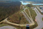 Driving Camp - Luftaufnahme Anlage © Driving Camp Pachfurth