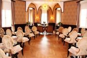 Falkensteiner Schlosshotel Velden - Trauungssaal © Falkensteiner Hotels & Residences