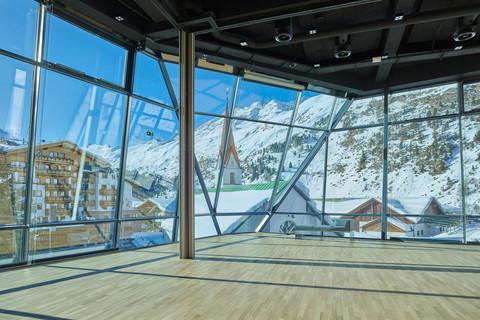 Gurgl Carat - Galerie 2 © Gurgl Carat
