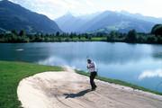 Das Alpenhaus Kaprun - Golf © Alpenhaus Kaprun