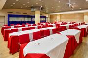 Austria Trend Hotel Ljubljana - Seminarraum Janus © Austria Trend Hotels