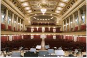 Wiener Konzerthaus - Großer Saal © Lukas Beck