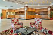 Austria Trend Hotel Bosei - Lobby_und_Rezeption © Austria Trend Hotels