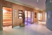 Das Alpenhaus Gasteinertal - Sauna © Michael Huber