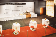 Krallerhof - Foyer 2 © Krallerhof