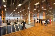 Salzburg Congress - Foyer © Tourismus Salzburg GmbH