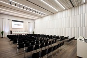 congress Schladming - Saal Rohrmoos © congress Schladming | MOOM/Steiner