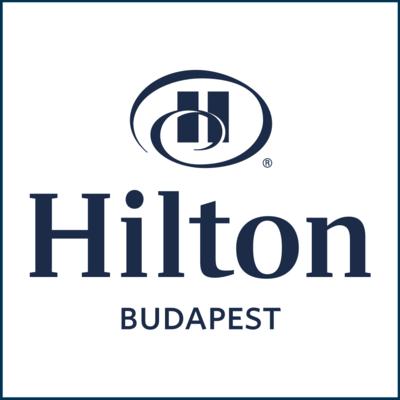 Hilton Budapest - Logo © Hilton Budapest