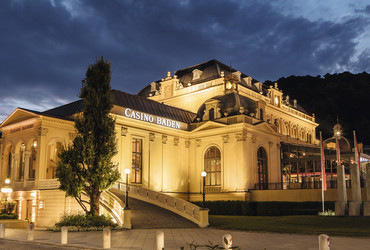 Congress Casino Baden