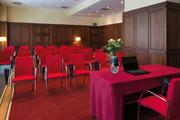 Austria Trend Hotel Ljubljana - Seminarraum Cassiopea © Austria Trend Hotels